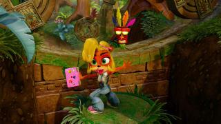 Crash Bandicoot: N. Sane Trilogy - Coco Character Reveal Trailer