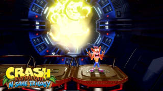 Crash Bandicoot: N. Sane Trilogy - Launch Teaser Trailer