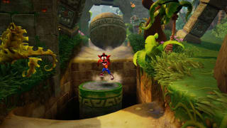 Crash Bandicoot: N. Sane Trilogy - Gametrailer