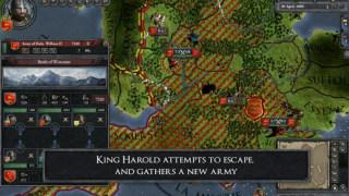 Crusader Kings II - Gametrailer
