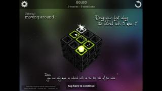 Cubetastic - Gametrailer
