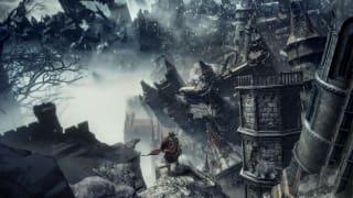 Dark Souls III - 'The Ringed City' DLC Trailer