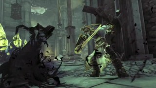 Darksiders 2 - First Edition Trailer
