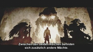 Darksiders 2 - 'Hinter der Maske' Entwickler-Video #3