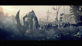 Darksiders 2 - 'Die letzte Predigt' Live Action Trailer (Extended Cut)