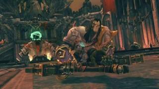 Darksiders 2 - Gametrailer