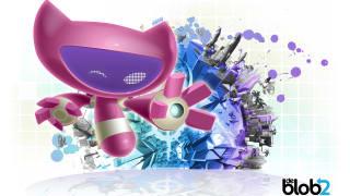 De Blob 2 - PC Launch Trailer