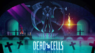 Dead Cells - PC Gamer Weekender 2017 Entwickler-Video