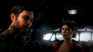 Dead Space 3 - E3 2012 Announcement Trailer