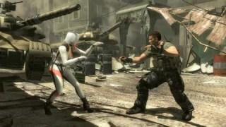 Dead or Alive 5 - Hotzone Christie vs. Bayman Gameplay Trailer