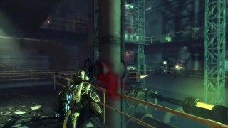 Deep Black - PlayStation 3 Gameplay Trailer