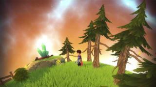 Deiland - Kickstarter Trailer