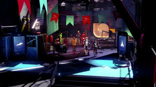 Destiny: Rise of Iron - PSX 2016 'The Dawning' Trailer