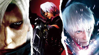 Devil May Cry HD Collection - Remaster Release Date Trailer