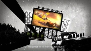 DiRT Showdown - 'What Goes On Tour' Promotion-Trailer #1