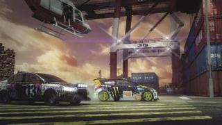 DiRT Showdown - Ultimate Hoonigan Trailer