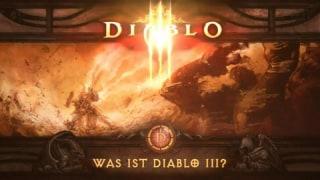 Diablo III - 'Was ist Diablo 3' Einführungs-Video (DE)