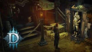 Diablo III: Reaper of Souls - 'What's New in Patch 2.5.0?' Trailer