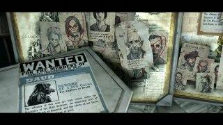 Dishonored - Gametrailer