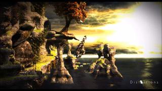 Distortions - Gametrailer