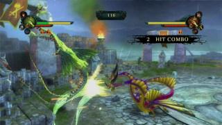 Drachenzähmen leicht gemacht - Gametrailer
