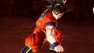Dragon Ball Xenoverse - E3 2014 Announcement Trailer