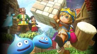 Dragon Quest Builders - Nintendo Switch Trailer