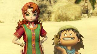 Dragon Quest Heroes II - 'Maribel & Ruff' Heroes Trailer