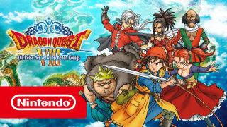 Dragon Quest VIII - 'Die Reise des verwunschenen Königs' Launch Trailer