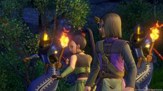 Dragon Quest XI - Prologue Movie Trailer (JP)