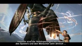 Dragon's Dogma - Entwickler-Tagebuch Video #2