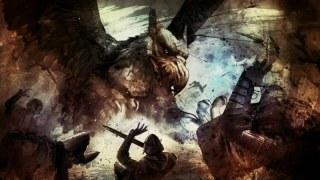 Dragon's Dogma - Digital Comic Trailer - Kapitel #3: Die Ebene von Estan (DE)