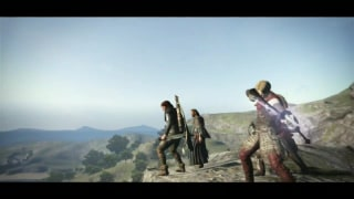 Dragon's Dogma - Launch Trailer