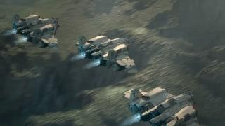 Dreadnought - E3 2014 Announcement Trailer