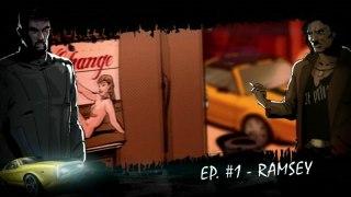 Driver: Renegade 3D - Gametrailer