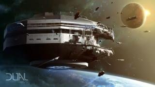 Dual Universe - Gametrailer