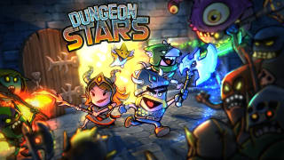 Dungeon Stars - Steam Early Access Trailer #2