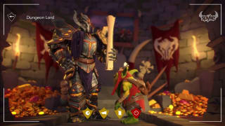 Dungeons 3 - Announcement Trailer