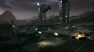 Dust 514 - E3 2012 Beta Gameplay Trailer