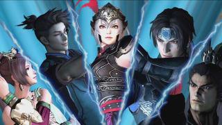 Dynasty Warriors: Godseekers - Gameplay Trailer