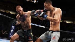 EA Sports UFC 3 - Gametrailer