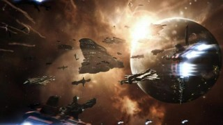 EVE Online - Inferno Trailer (DE)