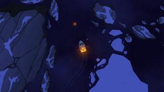 Echo Lake - Steam Early Access Teaser Trailer