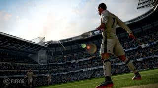 FIFA 18 - E3 2017 Gameplay Trailer