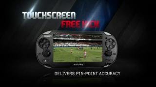 FIFA Football - PlayStation Vita Trailer