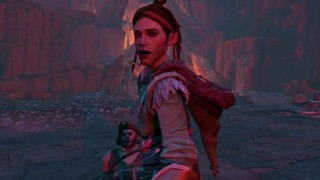 Fable: The Journey - E3 2012 Trailer