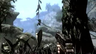 Far Cry 2 - Gametrailer