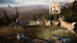 Far Cry 5 - 'Der Widerstand' Gameplay Trailer