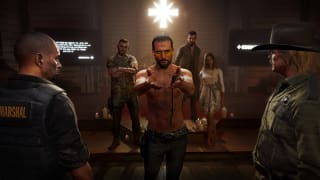 Far Cry 5 - 'Die Predigt' Live-Action Trailer