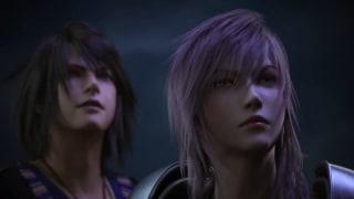 Final Fantasy XIII-2 - Gametrailer